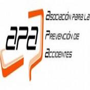 logotipo de Asociación para la Prevención de Accidentes (APA)