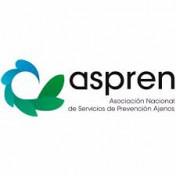 logotipo de ASPREN - Asociación de las Sociedades de Prevención de las Mutuas