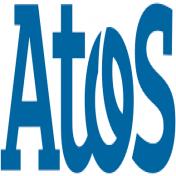 logotipo de ATOS