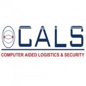 logotipo de CALS Logistics