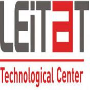 logotipo de LEITAT Centro Tecnológico