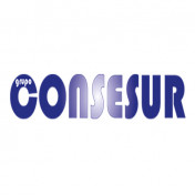 logotipo de CONSESUR
