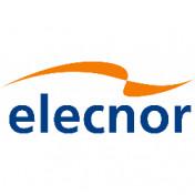 logotipo de ELECNOR