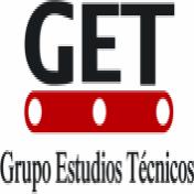 logotipo de GET Seguridad