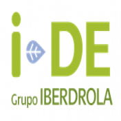 logotipo de IBERDROLA Distribución Eléctrica