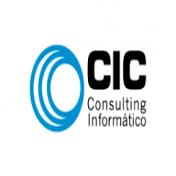 logotipo de CIC Consulting Informático
