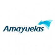 logotipo de AMAYUELAS
