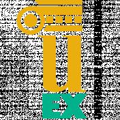 logotipo de Universidad de Extremadura (grupo NEXUS)