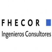 logotipo de FHECOR