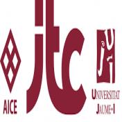 logotipo de ITC - Instituto Tecnológico de Cerámica