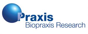 logotipo de BIOPRAXIS Research