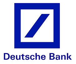 logotipo de DEUTSCHE BANK