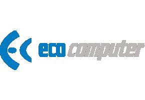 logotipo de ECOCOMPUTER