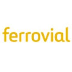 logotipo de FERROVIAL