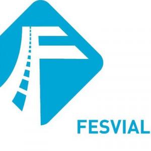 logotipo de FESVIAL - Fundación Española para la Seguridad Vial