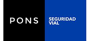 logotipo de PONS - Seguridad Vial