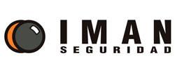 logotipo de IMAN Seguridad