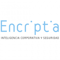 logotipo de INTELIGENCIA CORPORATIVA Y SEGURIDAD - ICS