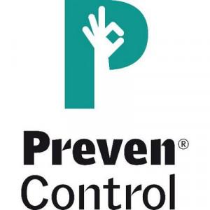 logotipo de PREVENCONTROL