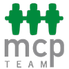 logotipo de MCP Team