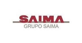 logotipo de SAIMA Seguridad