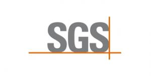 logotipo de SGS TECNOS