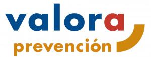 logotipo de VALORA Prevención
