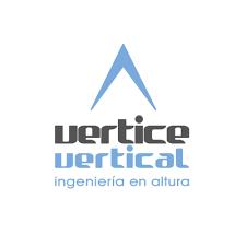 logotipo de VÉRTICE VERTICAL