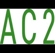 logotipo de AC2 Systems Consultancy