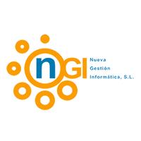logotipo de NGI - Nueva Gestión Informática