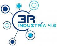 logotipo de 3R Technical Fourth Industry