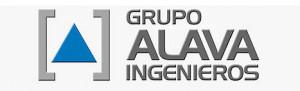 logotipo de ÁLAVA Ingenieros