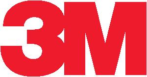 logotipo de 3M